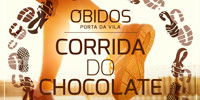 Corrida do Chocolate